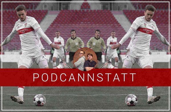 Podcast zum VfB Stuttgart: Knipser Kalajdzic und ein Landesduell am Supersonntag