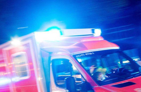 Brand in Reutlingen: Feuer in Einfamilienhaus – sechs Menschen verletzt
