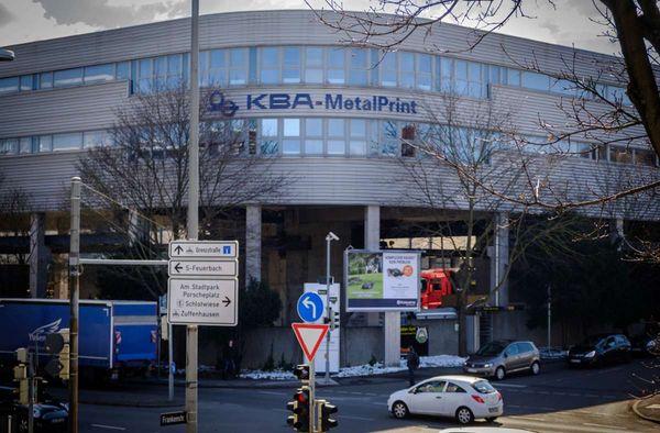Landgericht Stuttgart: Prozess um Industriespionage  vor dem Aus