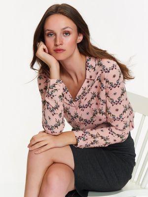 TOP SECRET top secret γυνακειο πουκαμισο