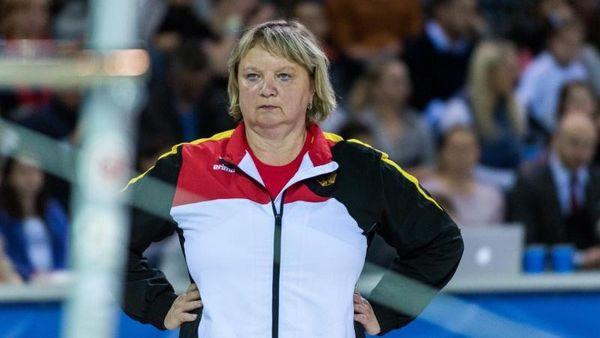 Trainerin räumt mögliche Schikane gegen Turnerinnen ein
