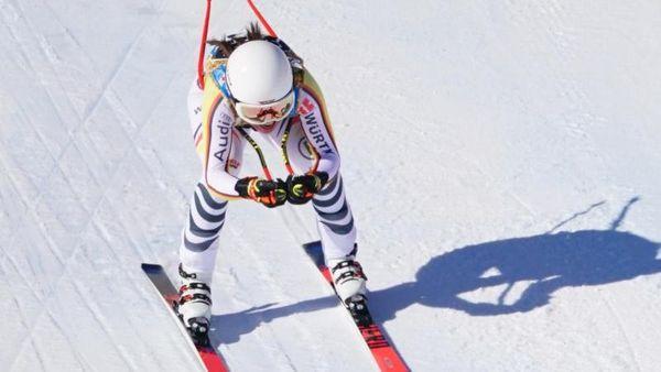WM-Zweite Weidle knapp an Weltcup-Podium vorbei