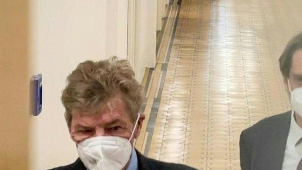 Ernst August vor Gericht: Schwere Vorwürfe