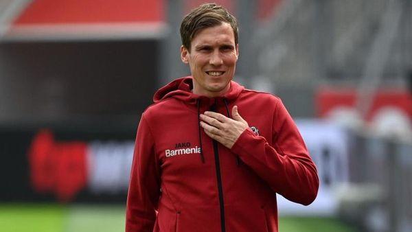Leverkusen beschließt gegen Hoffenheim den 28. Spieltag