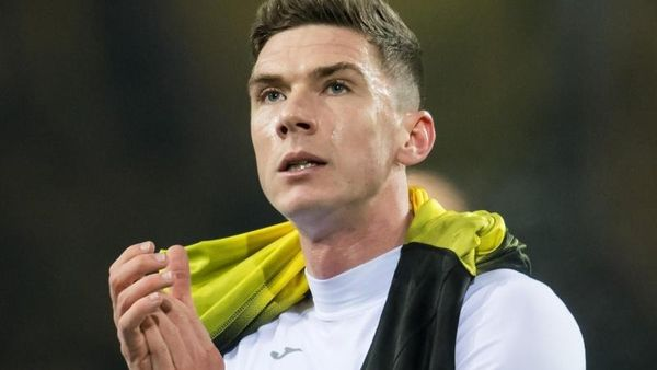Fußball - Bergamo BVB-Angebot würde Schalke-Fan Gosens ins Grübeln bringen
