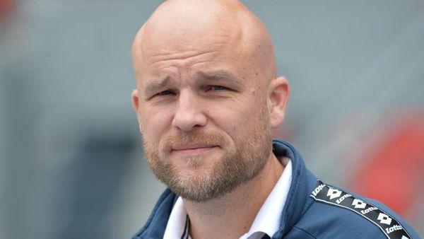 Fußball - Gelsenkirchen Ex-Mainzer Schröder wird Sportdirektor auf Schalke