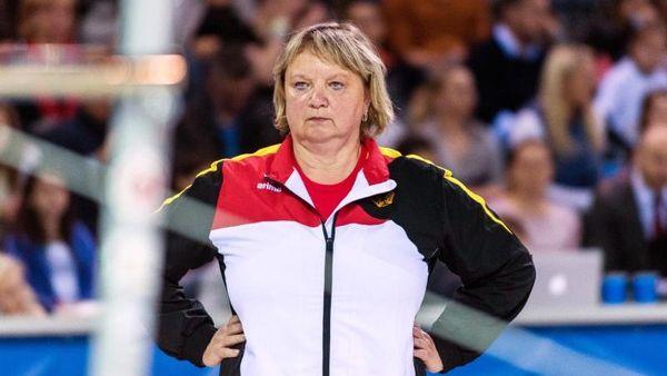 Olympiastützpunkt trennt sich von Turn-Trainerin Frehse