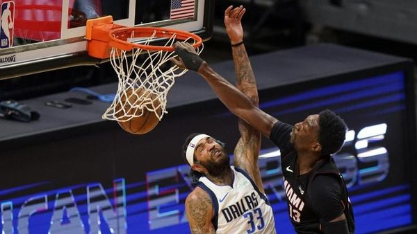 NBA: Mavericks setzen Lakers unter Druck