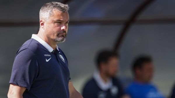 Trainer Reis verlässt VfL-Trainingslager - Private Gründe