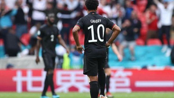 Gnabry überrascht als Frühstarter beim FC Bayern