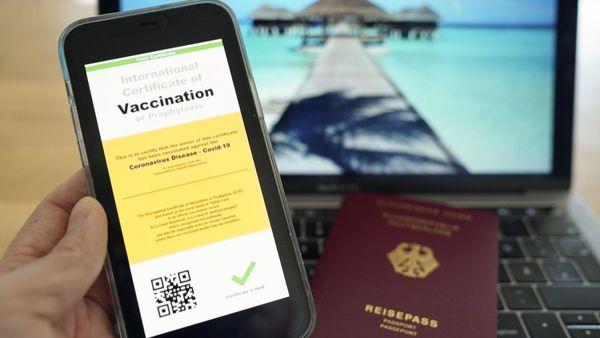 Urlaub: Was die Corona-Impfung auf Reisen bringt