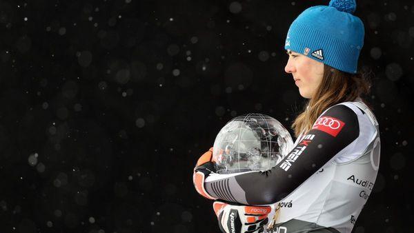 Ski alpin: Petra Vlhova trennt sich von Trainer Livio Magoni