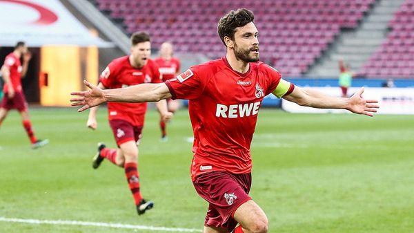 Jonas Hector beim 1.FC Köln: Der uneitle Allesmacher