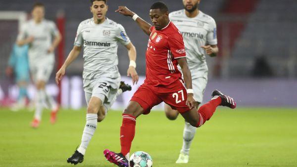 FC Bayern: David Alaba wechselt wohl zu Real Madrid