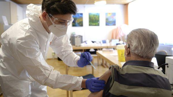 Corona-Impfung für alle Münchner bis August?