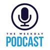 Listen to We Talk Too Much - Weekday Podcast