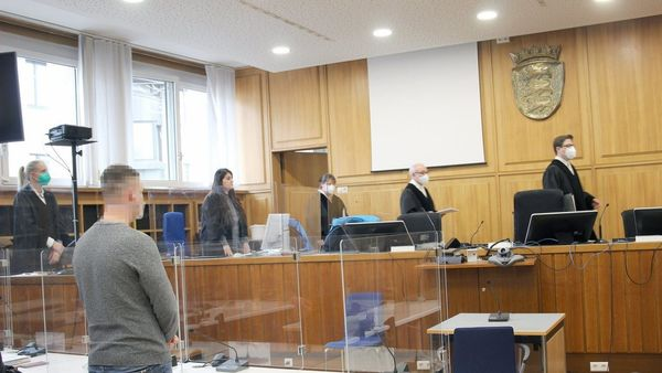 Prozess Untertürkheim Grillplatz: Urteil im Prozess um versuchten Mord gefallen – Grund für die Tat bleibt im Dunkeln