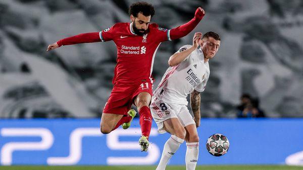 Liverpool gegen Real Madrid Übertragung: Champions League heute live im TV und Stream: Free-TV, DAZN oder Sky?