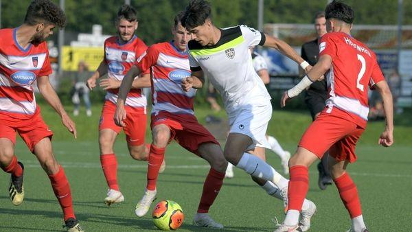 Fußball WFV-Pokal 2020/21 der A-Junioren: Finale: SSV Reutlingen schaltet nach VfB Stuttgart auch 1. FC Heidenheim aus