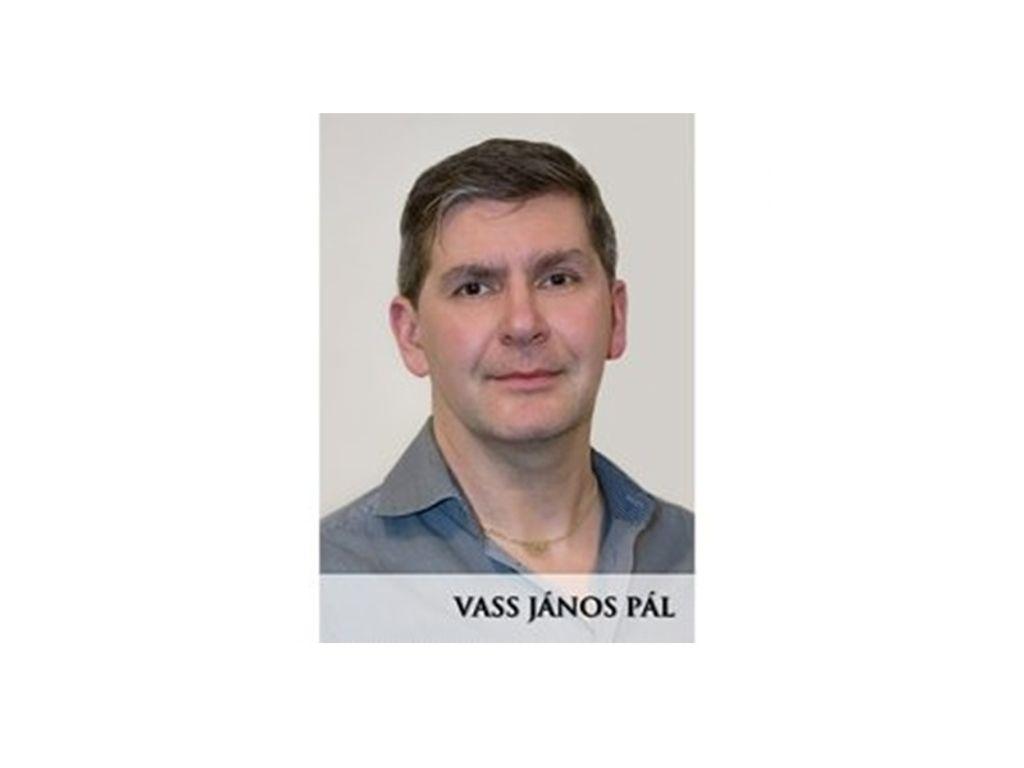 Vass János Pál