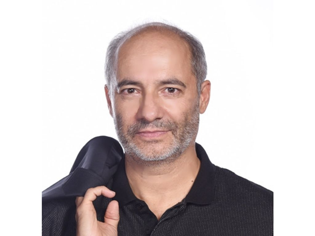 Rudolf Péter