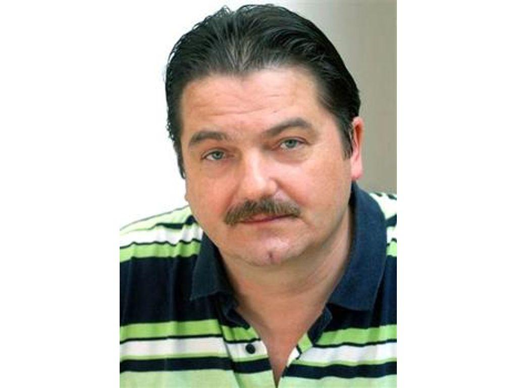 Balogh  András