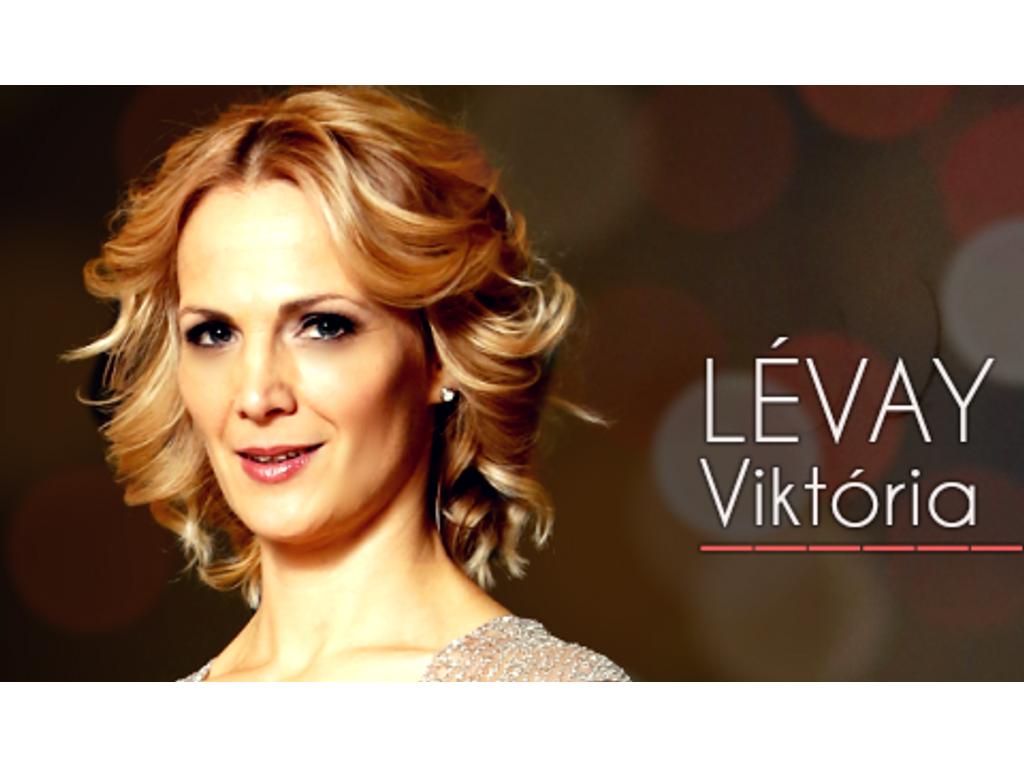 Lévay Viktória