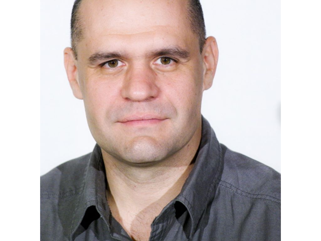 Sipos Imre