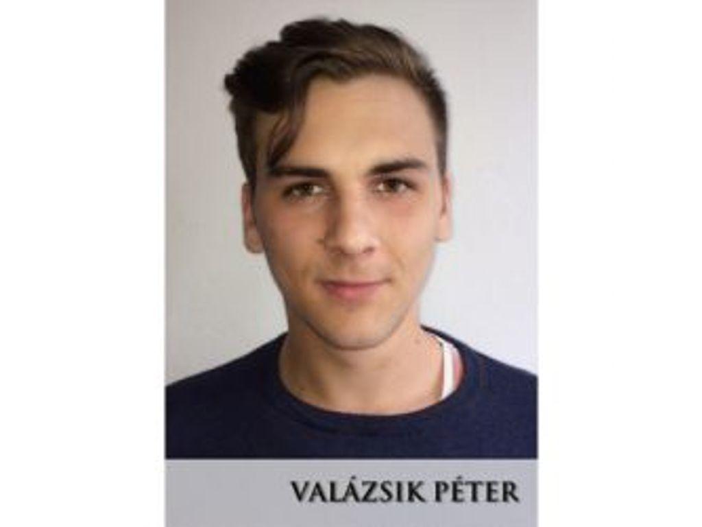 Valázsik Péter