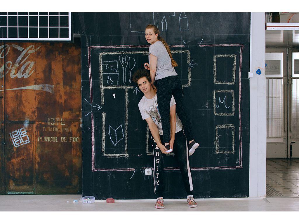 Carly Wijs: MI ÉS ŐK
