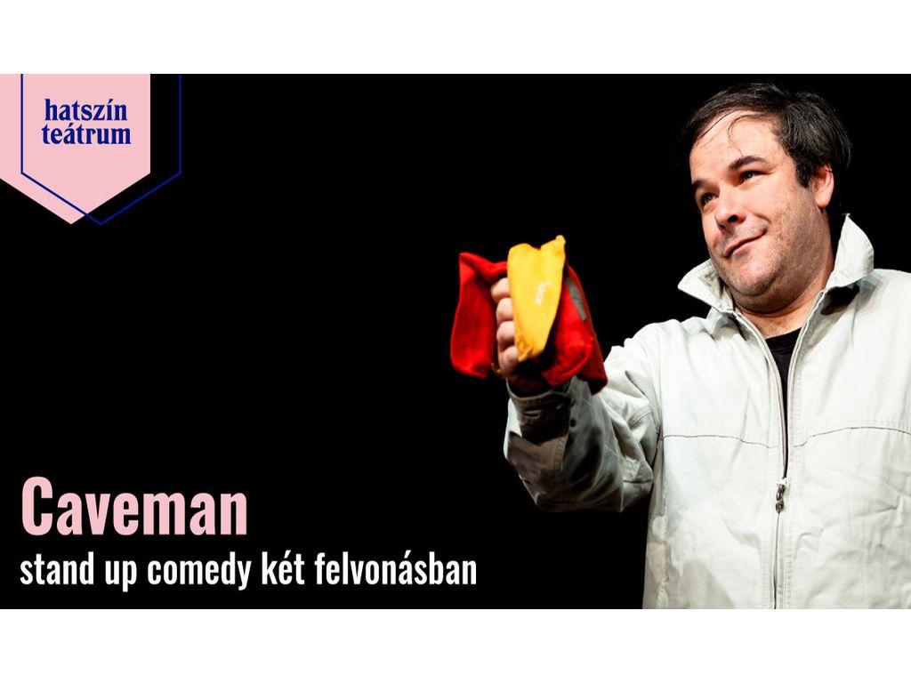 Caveman - Az ősember