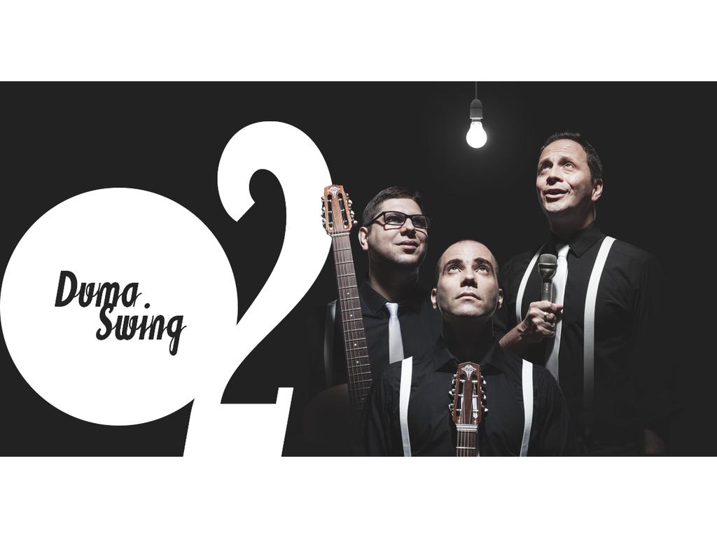 Duma Swing 2 - Kovács András Péter, Janklovics Péter, Illés Ferenc