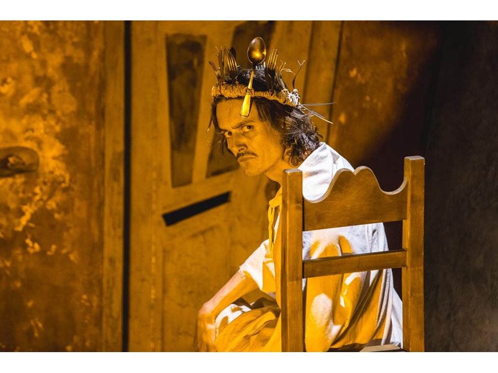 Gogol: EGY ŐRÜLT NAPLÓJA