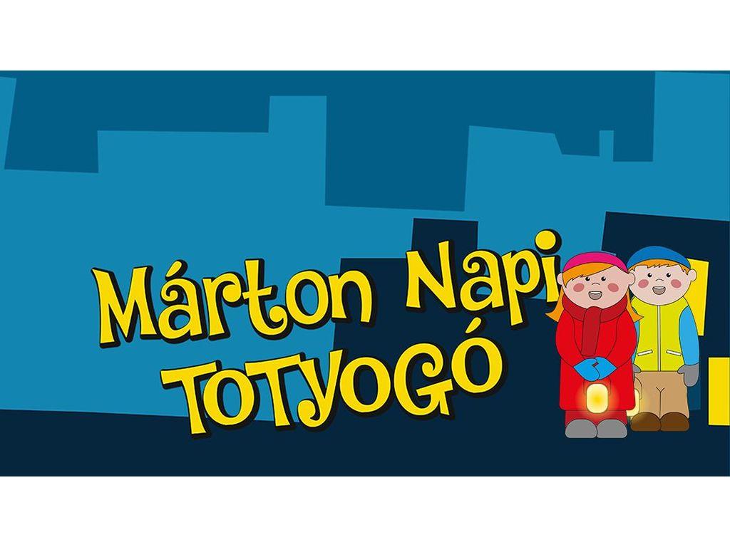 MÁRTON NAPI TOTYOGÓ -...