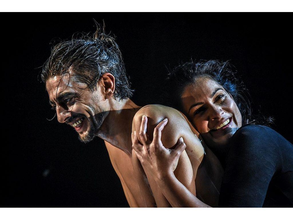 W. Shakespeare: Macbeth - Szkéné/Jászai Mari Színház
