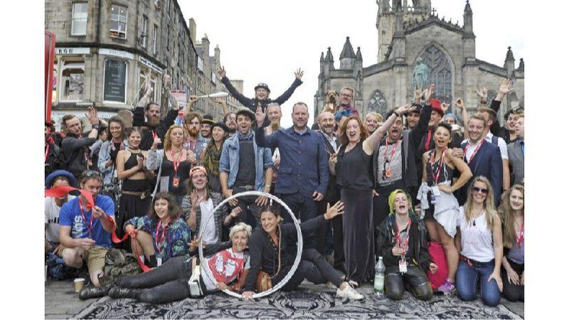 Fotó: Edinburgh Evening News
