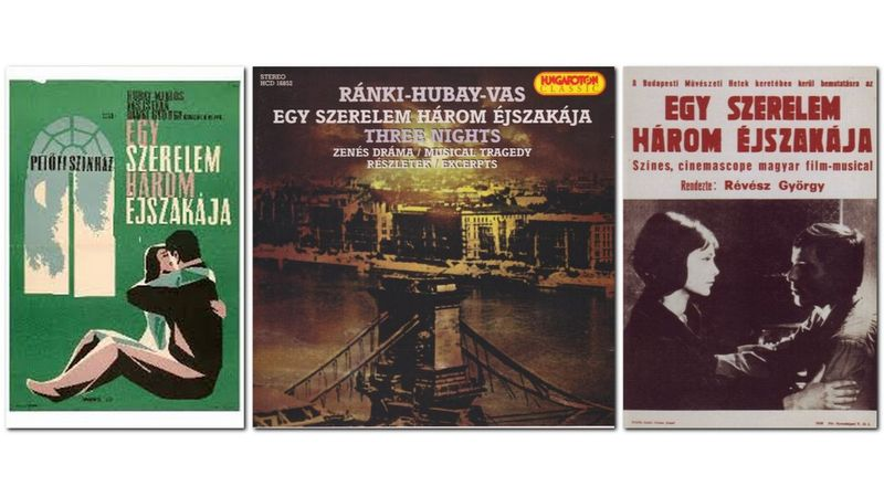 Ez volt az első magyar musical