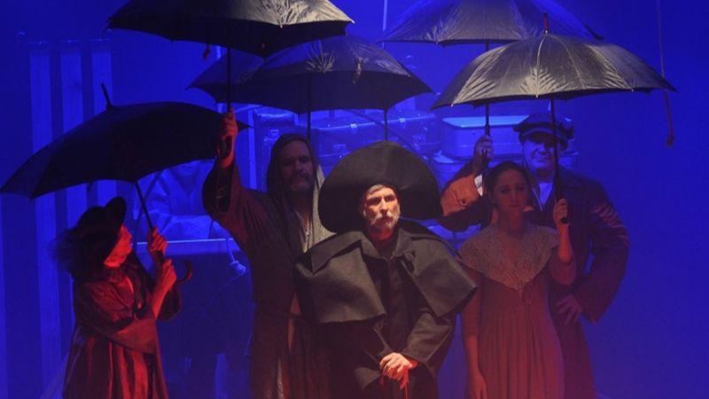 Magyar színházi siker Bresztben
