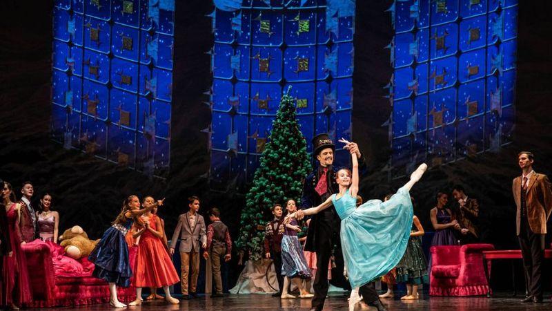 Fotó: Gordon Eszter/ Budapesti Operettszínház