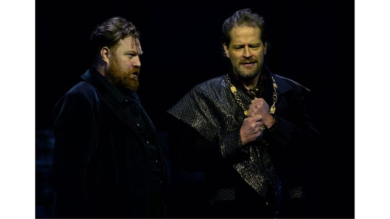 Egy opera, amely az érzelmek viharát zúdítja a nézőre – Don Carlos a Miskolci Nemzeti Színházban