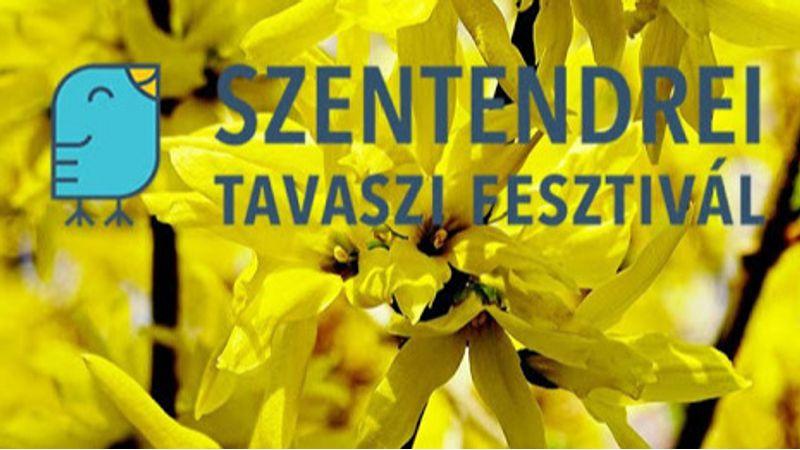 Tavaszköszöntő fesztivál Liliomfival és színes programokkal Szentendrén