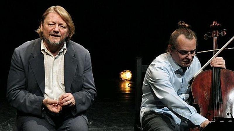 Az Első Magyar Karantén-színház első bemutatója A Pestis lesz