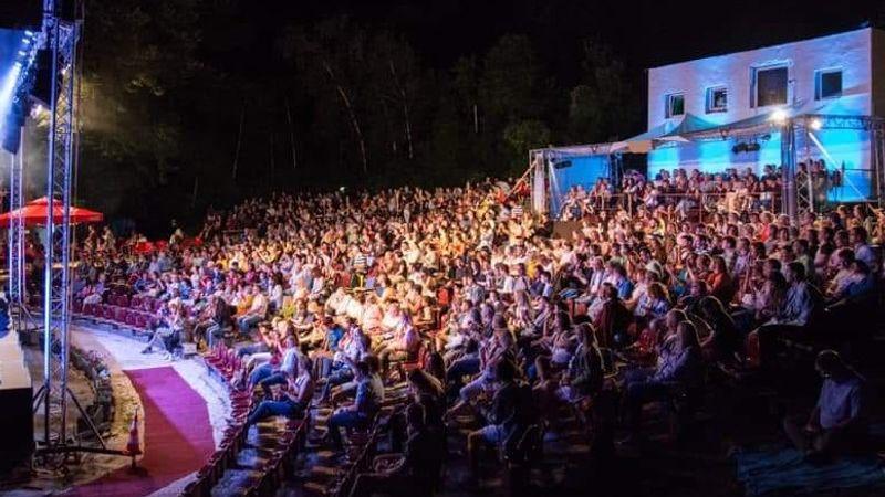 Fotó: Budai Szabadtéri Színház