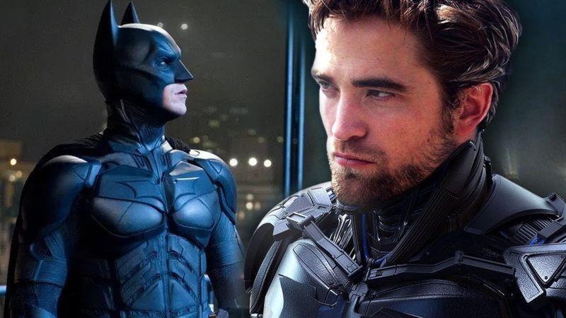 Csúszik  Robert Pattinson Batman-filmjének forgatása