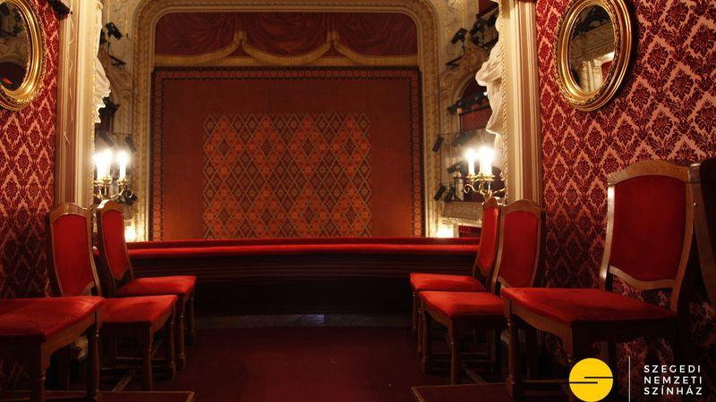 Fotó: Szegedi Nemzeti Színház