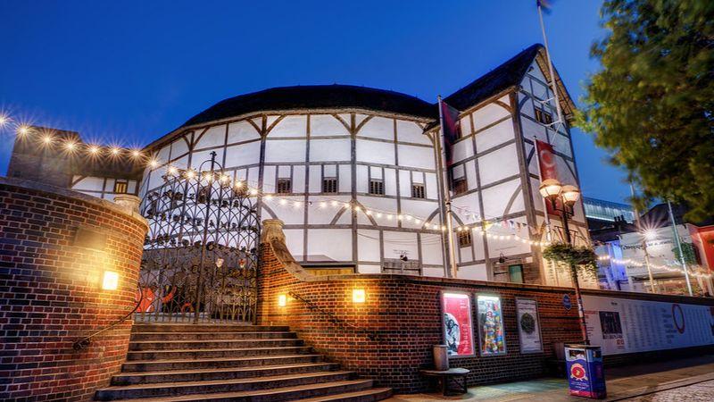 A járvány kivégezheti William Shakespeare legendás színházát