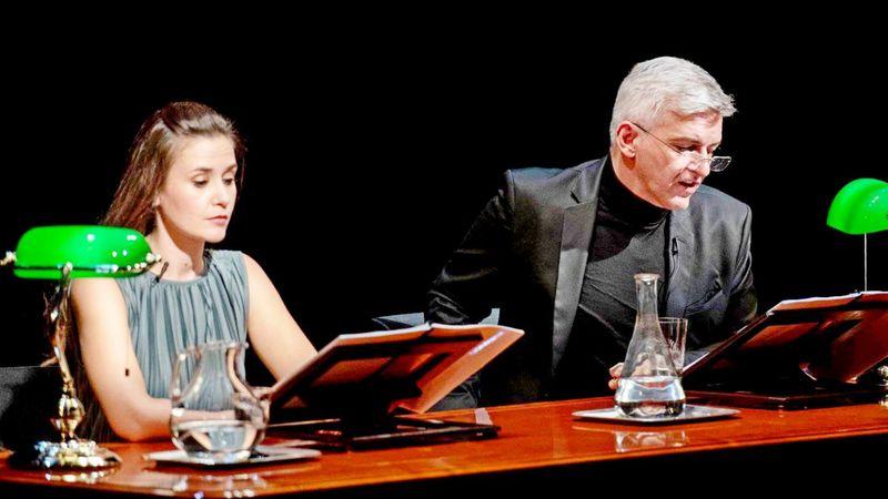 Előadásokat töröl a járványveszély miatt a Centrál Színház