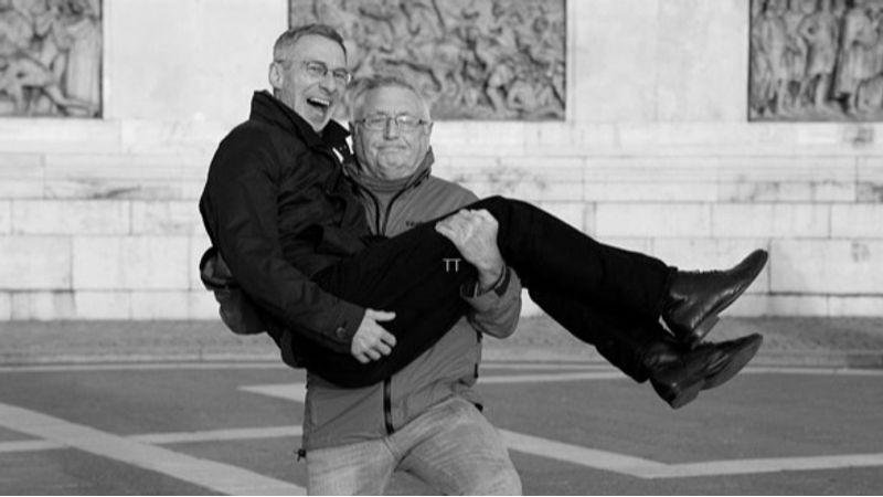 Bán János: mentorom és barátom volt