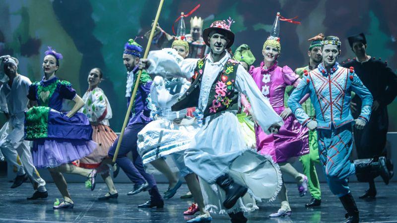 Fotó: Pécsi Balett/FB