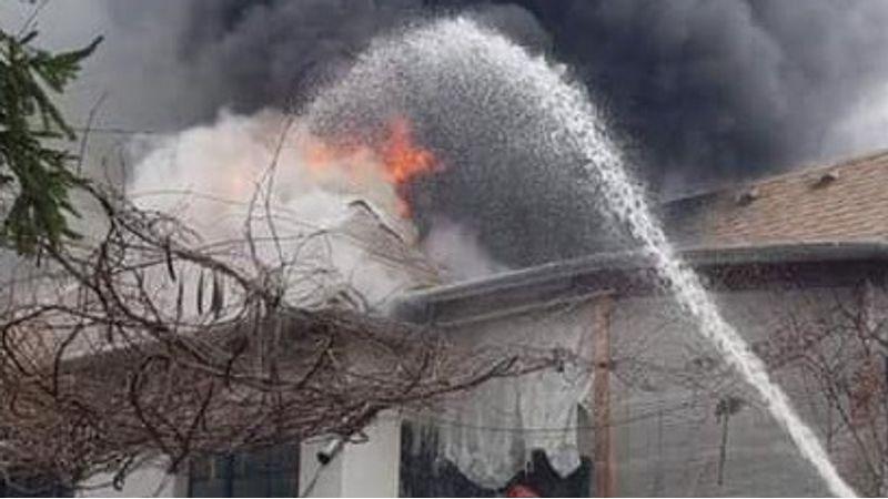 Porig égett a házuk – a színházszeretők segítségére is számítanak